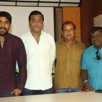 Sahasam Seyara Dimbhaka Movie Success Meet Photos | Picture 1080513