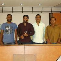 Sahasam Seyara Dimbhaka Movie Success Meet Photos | Picture 1080515