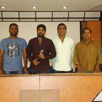 Sahasam Seyara Dimbhaka Movie Success Meet Photos | Picture 1080516
