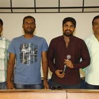 Sahasam Seyara Dimbhaka Movie Success Meet Photos | Picture 1080517