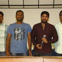 Sahasam Seyara Dimbhaka Movie Success Meet Photos | Picture 1080518