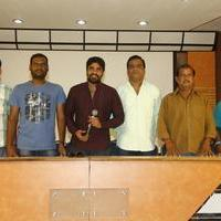 Sahasam Seyara Dimbhaka Movie Success Meet Photos | Picture 1080519