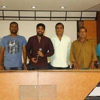 Sahasam Seyara Dimbhaka Movie Success Meet Photos | Picture 1080520