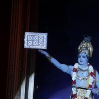 Sampoorna Bhagavad Gita Movie Audio Launch Stills | Picture 1081561