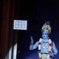 Sampoorna Bhagavad Gita Movie Audio Launch Stills | Picture 1081571