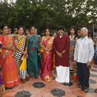 Sangasamskartha Bhagavath Ramanujulu Movie Audio Launch Photos