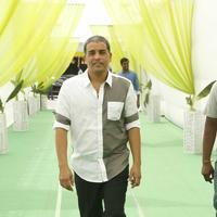Dil Raju - Thikka Movie Opening Photos | Picture 1081418