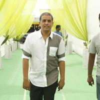 Dil Raju - Thikka Movie Opening Photos | Picture 1081420