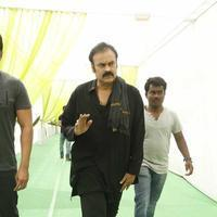 Nagendra Babu - Thikka Movie Opening Photos | Picture 1081425