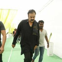 Nagendra Babu - Thikka Movie Opening Photos | Picture 1081427