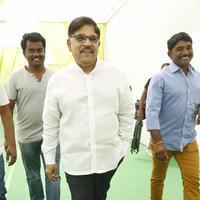 Allu Aravind - Thikka Movie Opening Photos