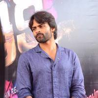 Sai Dharam Tej - Thikka Movie Opening Photos | Picture 1082723