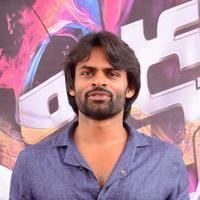 Sai Dharam Tej - Thikka Movie Opening Photos