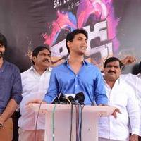 Thikka Movie Opening Photos | Picture 1082776