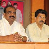 RK Goud Abhinandana Sabha Stills