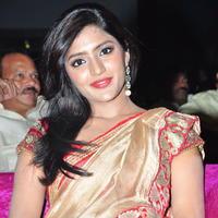 Eesha at Hora Hori Movie Audio Launch Stills   Picture 1080181