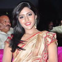 Eesha at Hora Hori Movie Audio Launch Stills   Picture 1080182