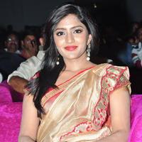 Eesha at Hora Hori Movie Audio Launch Stills   Picture 1080186
