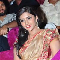 Eesha at Hora Hori Movie Audio Launch Stills   Picture 1080187