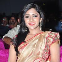 Eesha at Hora Hori Movie Audio Launch Stills   Picture 1080191