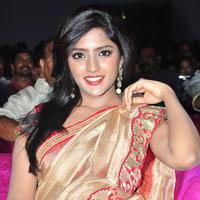 Eesha at Hora Hori Movie Audio Launch Stills   Picture 1080194