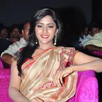 Eesha at Hora Hori Movie Audio Launch Stills   Picture 1080195