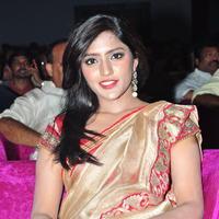 Eesha at Hora Hori Movie Audio Launch Stills   Picture 1080200