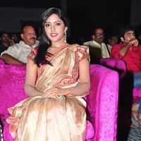 Eesha at Hora Hori Movie Audio Launch Stills   Picture 1080202