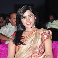 Eesha at Hora Hori Movie Audio Launch Stills   Picture 1080204