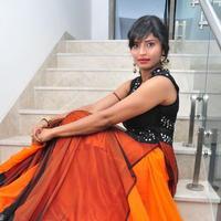 Shree at Hora Hori Movie Audio Launch Stills | Picture 1082431