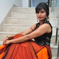 Shree at Hora Hori Movie Audio Launch Stills | Picture 1082433