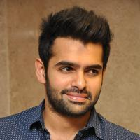 Ram Pothineni - Pandaga Chesko Movie Platinum Disc Function Photos