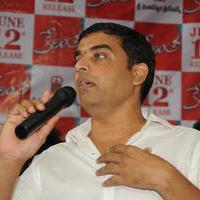 Dil Raju - Kerintha Movie Team at CMR Shopping Mall Stills