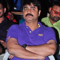 Srikanth Meka - Terror Movie Logo Launch Stills