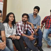 Kerintha Movie Success Meet Stills
