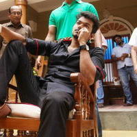 Vijay - Jilla Movie Stills
