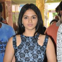 Sunaina - Pelliki Mundu Prema Katha Movie Opening Stills