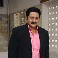 Suman - Saiye Daivam Movie Press Meet Stills