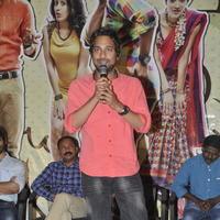 Varun Sandesh - Lavakusa Movie Promotional Song Launch Stills