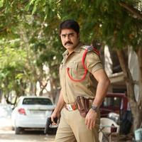 Srikanth Meka - Mental Police Movie Title Announcement Photos
