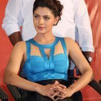 Saiyami Kher - Rey Movie Pawanism Song Launch Stills