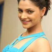 Saiyami Kher at Rey Movie Pawanism Song Launch Photos