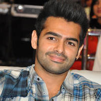 Ram Pothineni - Pandaga Chesko Movie Audio Launch Photos