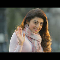Pranitha - Rakshasudu Movie Stills
