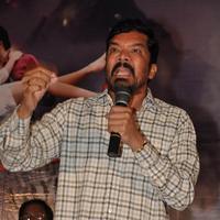Posani Krishna Murali - Dhee Ante Dhee Movie Platinum Disc Function Stills