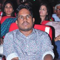 Yuvan Shankar Raja - Rakshasudu Movie Audio Launch Photos