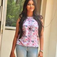 Pooja Jhaveri Latest Photos | Picture 1034958