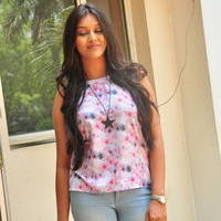 Pooja Jhaveri Latest Photos | Picture 1034959