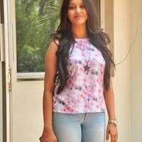 Pooja Jhaveri Latest Photos | Picture 1034960