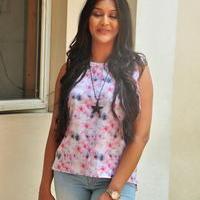 Pooja Jhaveri Latest Photos | Picture 1034964